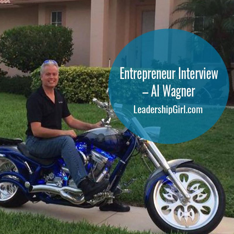 Entrepreneur Interview – Al Wagner