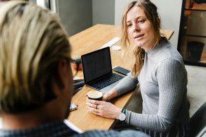 Communication and the Female Entrepreneur 1