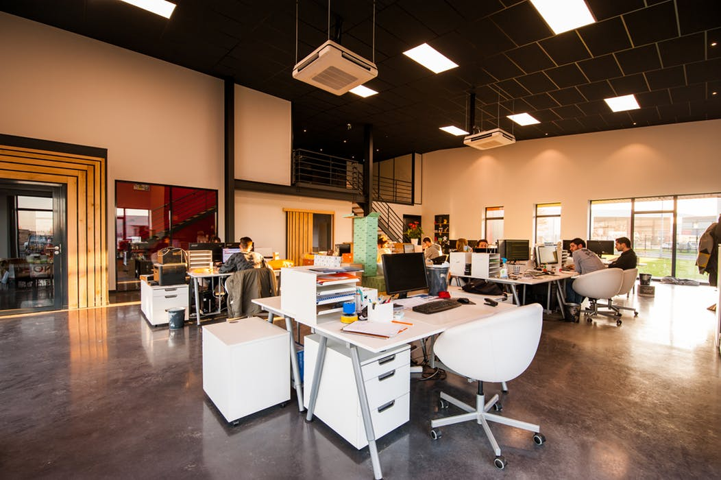 How To Make Your Business More Energy-Efficient