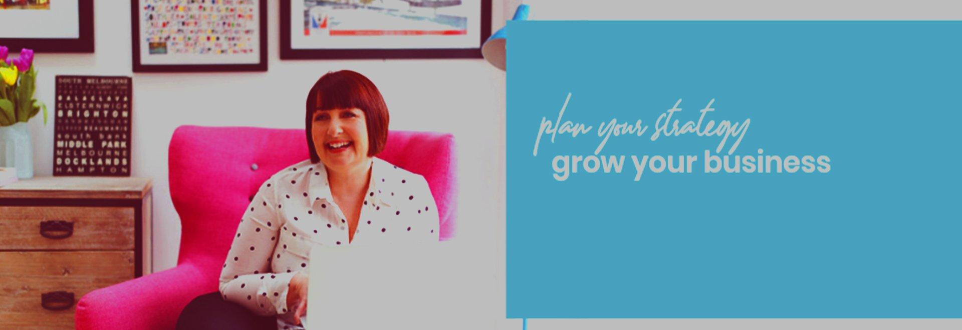 Entrepreneur Interview – Caroline Sumners