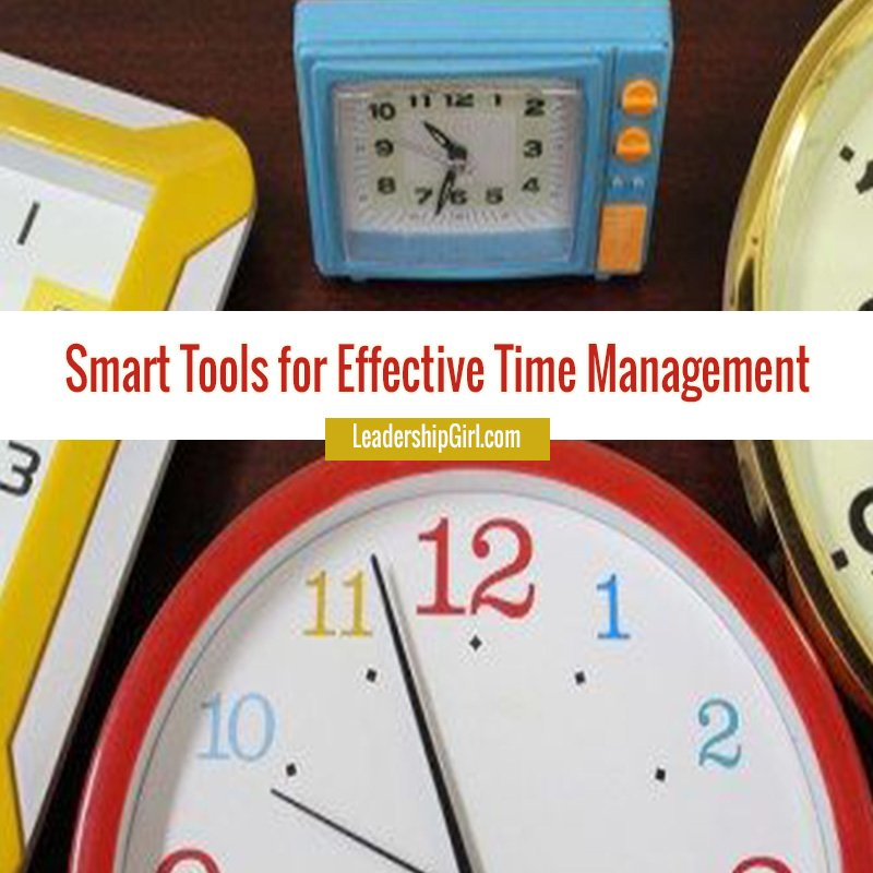 Smart Tools for Effective Time Management