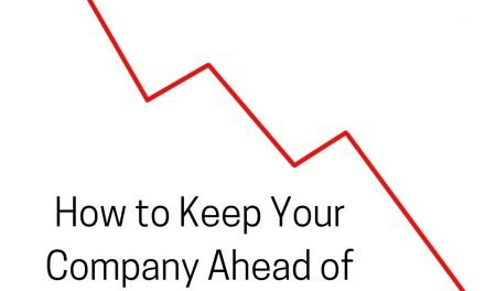 How to Keep Your Company Ahead of Economic Downturns
