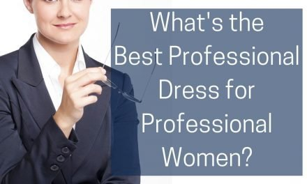 What's the Best Professional Dress for Professional Women?