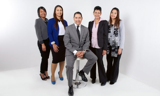 4 Essential Qualities Your Small Business Staff Needs
