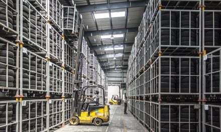 How to Use Technology to its Fullest Potential in a Warehouse
