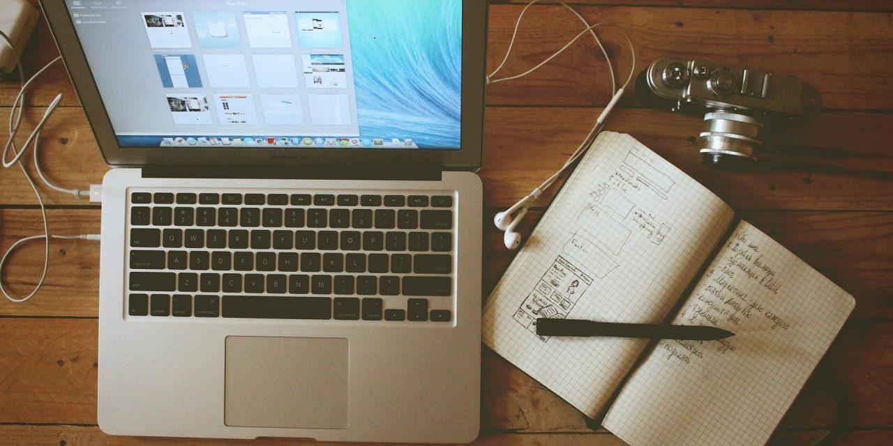 Top 20 Business Blogs for New and Seasoned Entrepreneurs