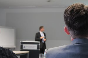 How to Get Your First Speaking Gigs 3