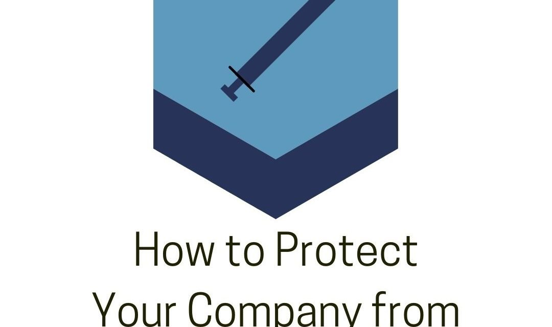 How to Protect Your Company from Third Parties