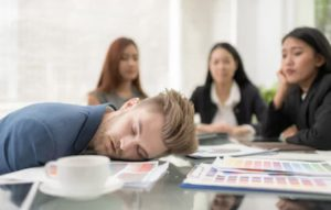 The Relationship Between Boredom and Successful Entrepreneurs 1