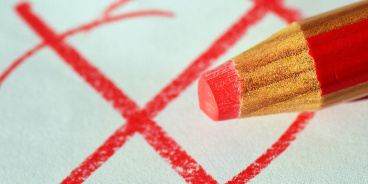 10 Ways You Might Be Sabotaging Your Business