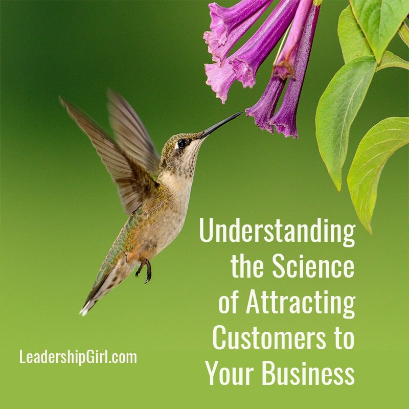Understanding the Science of Attracting Customers to Your Business