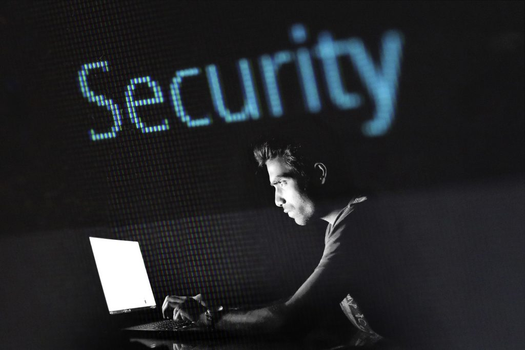 Security Hacking