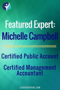 Michelle Campbell