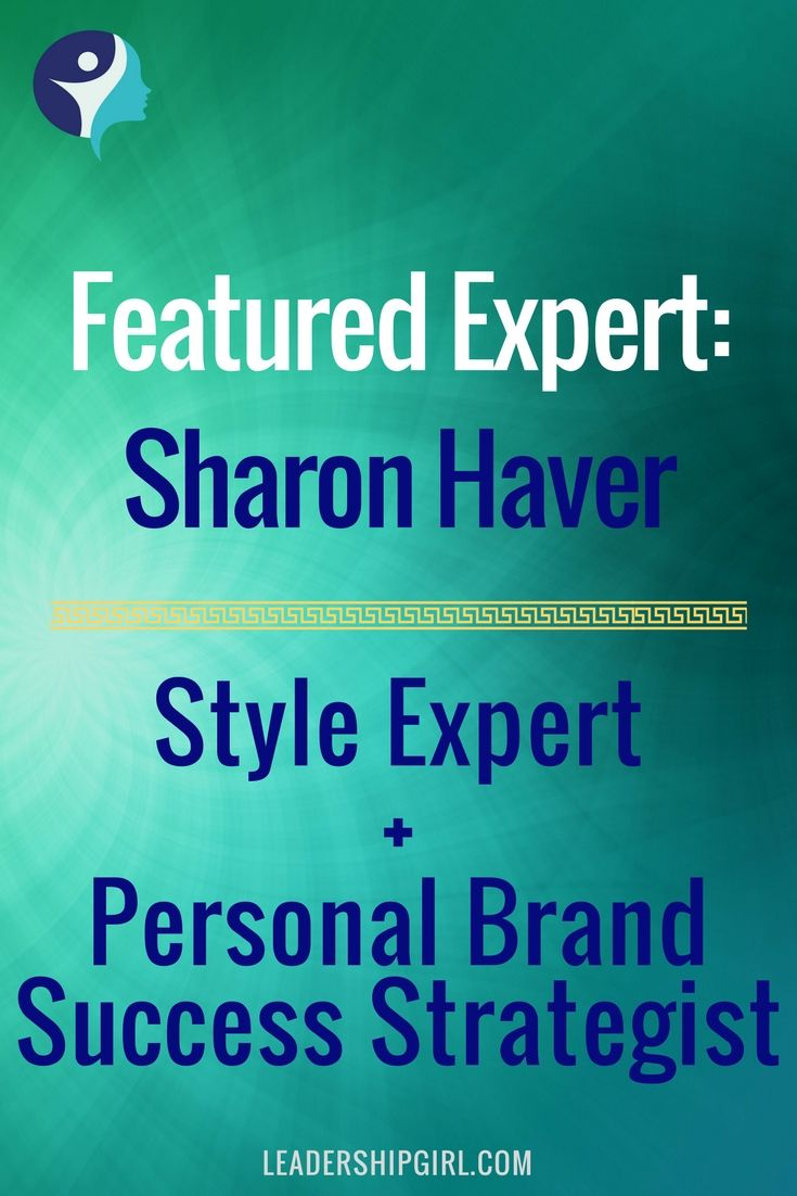 Featured Expert: Sharon Haver