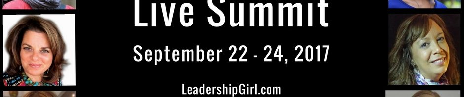 Leadership Girl Live Summit 2017