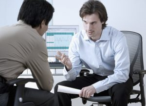 Reasons for and Benefits of Business Coaching 1