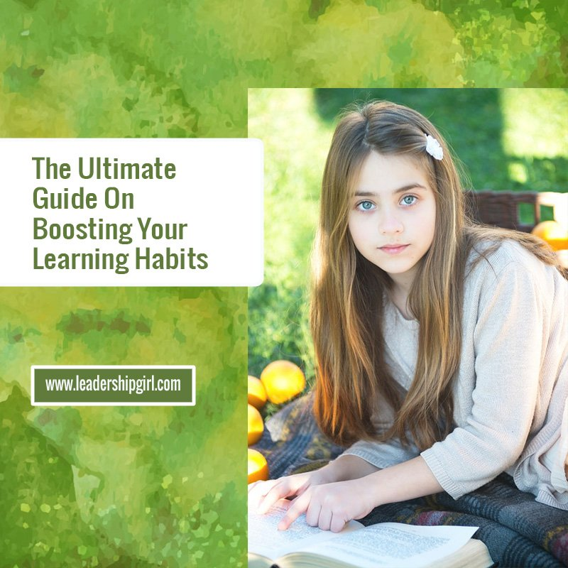 The Ultimate Guide On Boosting Your Learning Habits