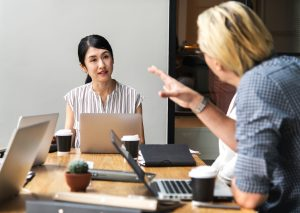 Leading Employees Through Interpersonal Conflict 1