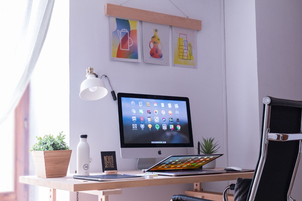 5 Tips to Improve Productivity at Home Office