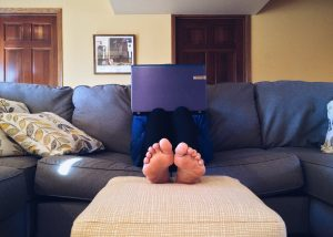 5 Tips to Improve Productivity at Home Office 1