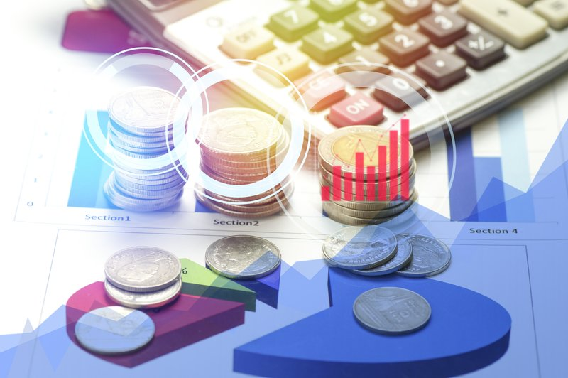 Money, Money, Money! Managing Business Finances for Beginners 1