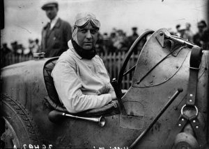 Notable Women in Motorsport: A Brief History 2