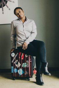 Entrepreneur Interview - Janice Chaka 1