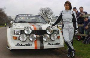 Notable Women in Motorsport: A Brief History 4