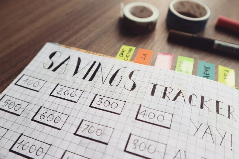 Saving Tracker Chart in Notebook