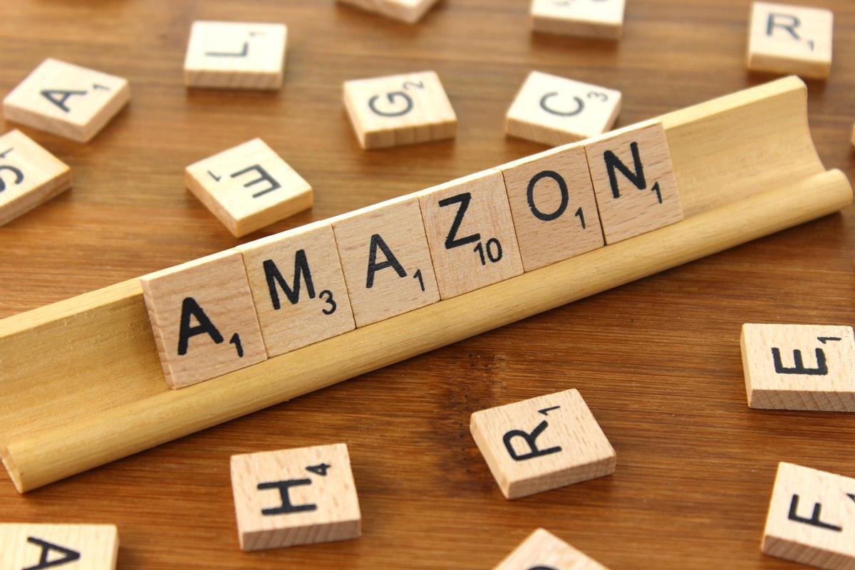 Letter Tiles Spelling Amazon