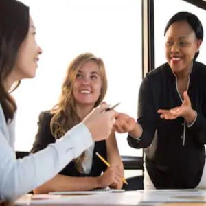 5 Traits of Women that Are Bound to be Leaders 2