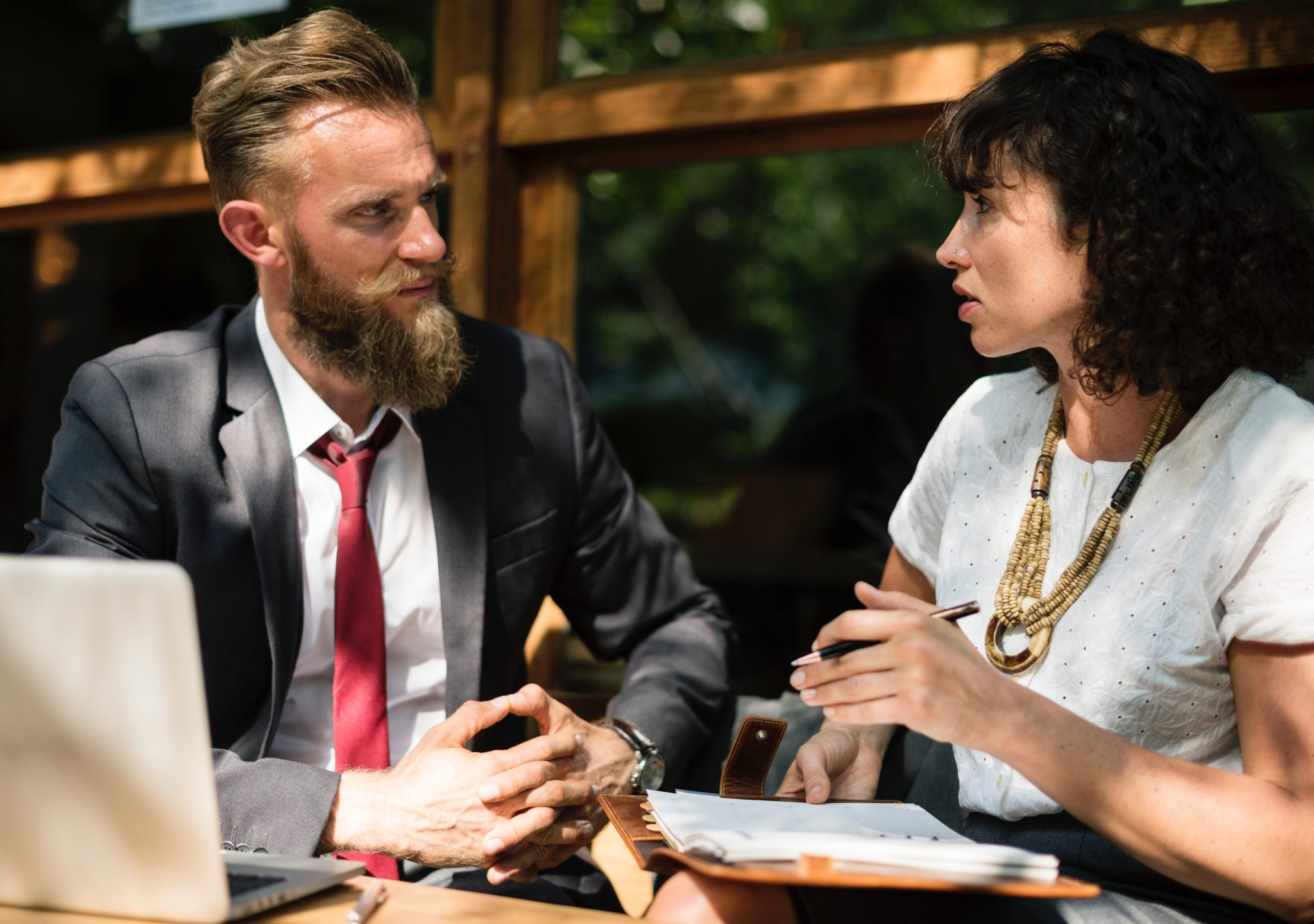 8 Steps To Finding The Perfect Mentor
