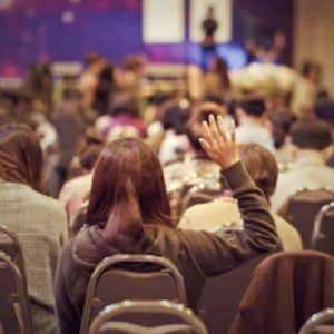 9 Tips to Market Your Personal Brand at a Conference or Convention 2