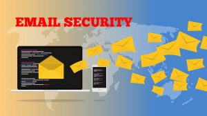 How to Secure Your Emails In 5 Easy Steps? 1