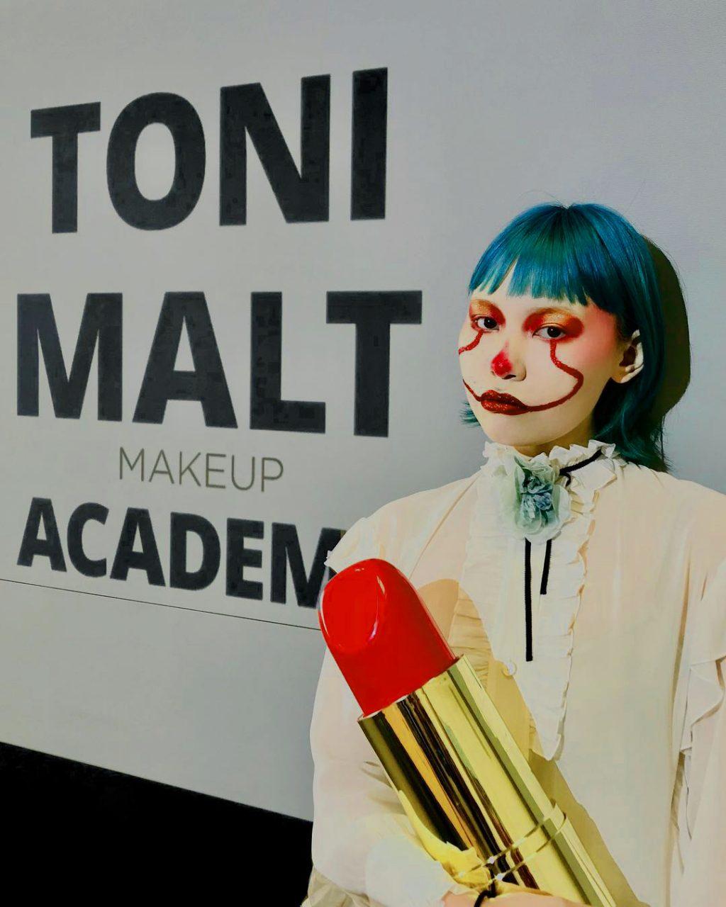 Toni Malt Makeup Academy