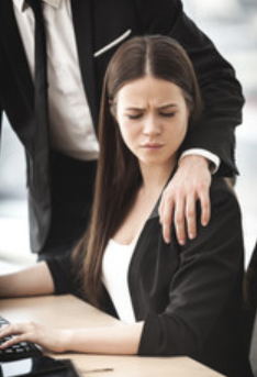 What to Do If You Witness Harassment in the Workplace 1