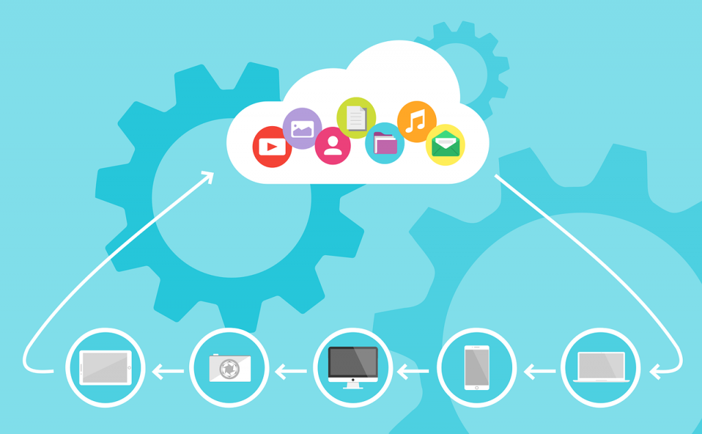 A Hybrid Cloud Strategy: What Businesses Need to Know 1