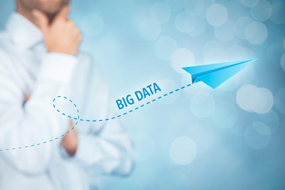 Why Small Business Leaders Need to Understand Big Data