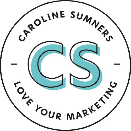 Entrepreneur Interview - Caroline Sumners 3