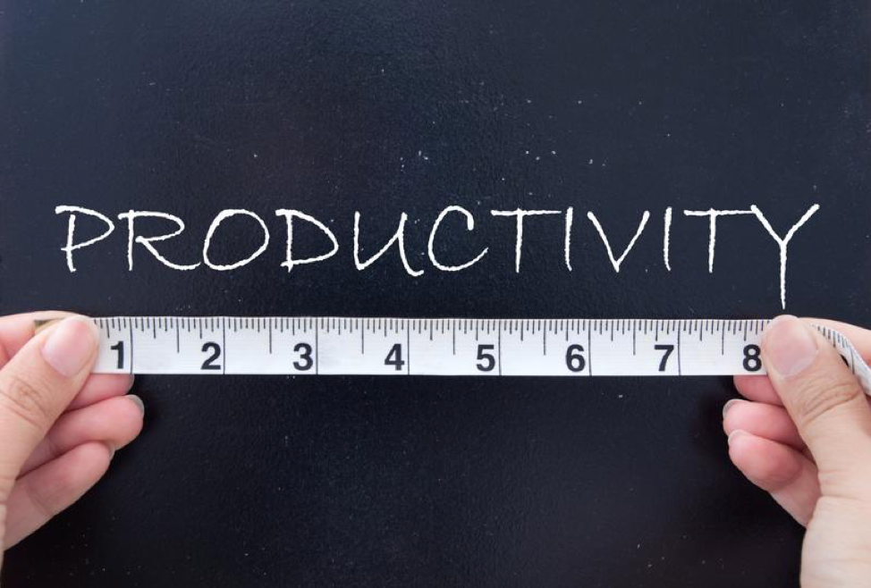 4 Surprising Solutions That Will Improve Worker Productivity