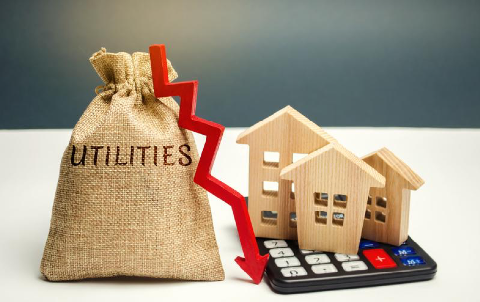 Tips for Spending Less of Your Business' Budget on Utilities