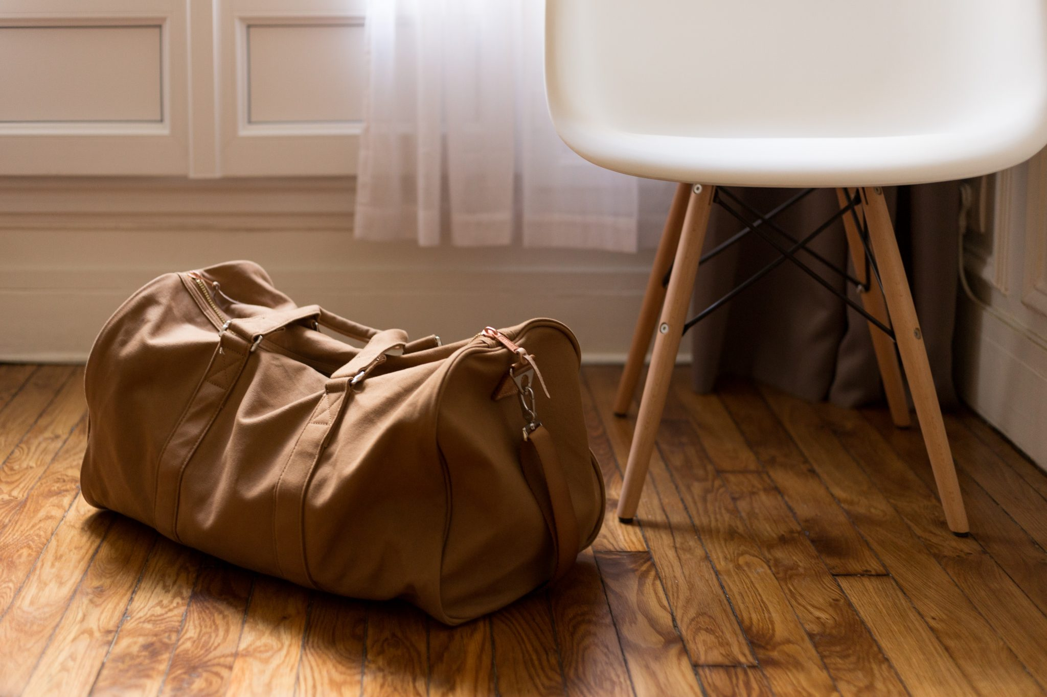 A Must-Have Packing Checklist for Business Trips