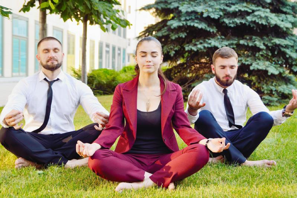 How Companies Can Focus on Employee Wellness