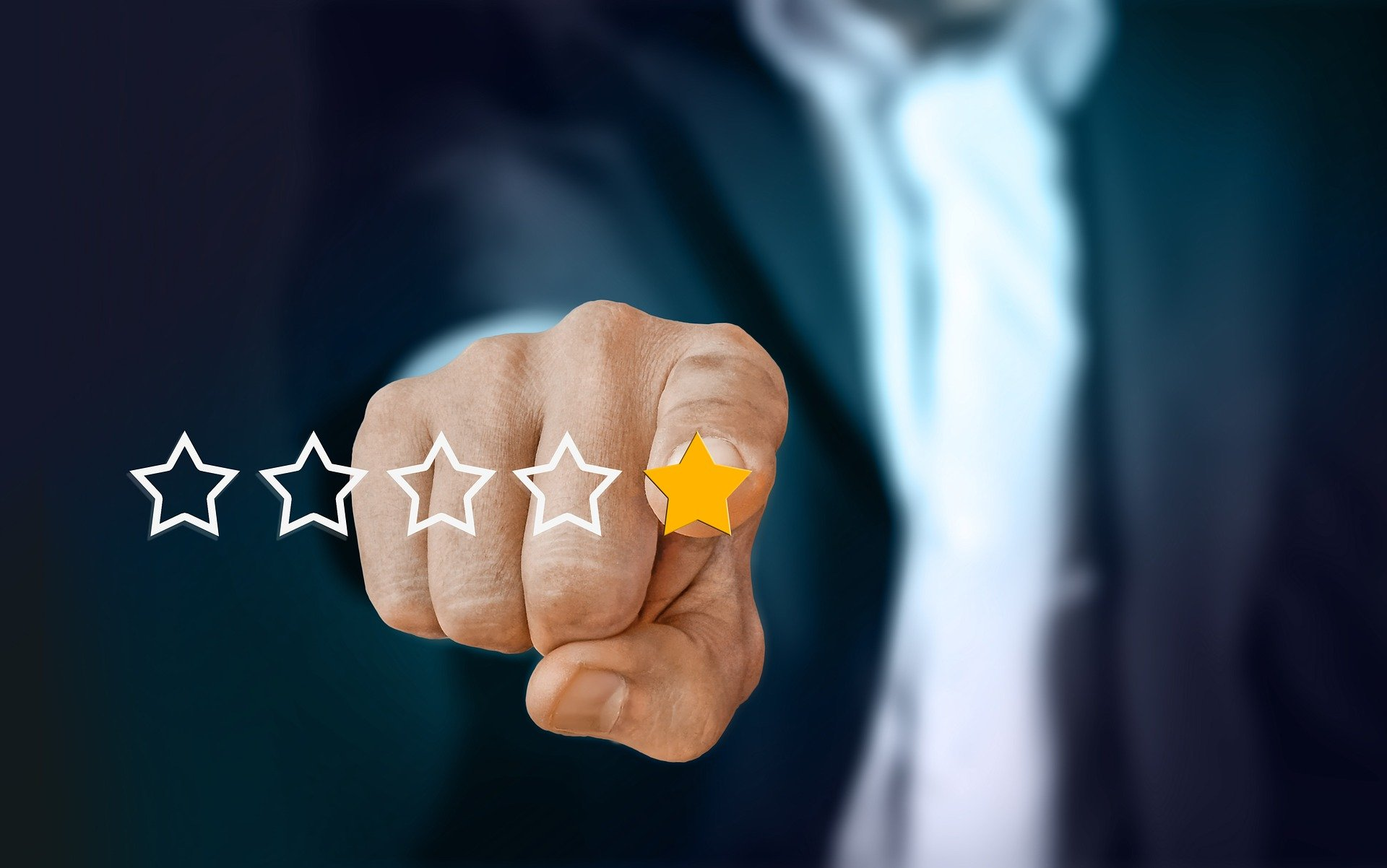 7 Tips for Responding to Negative Customer Reviews