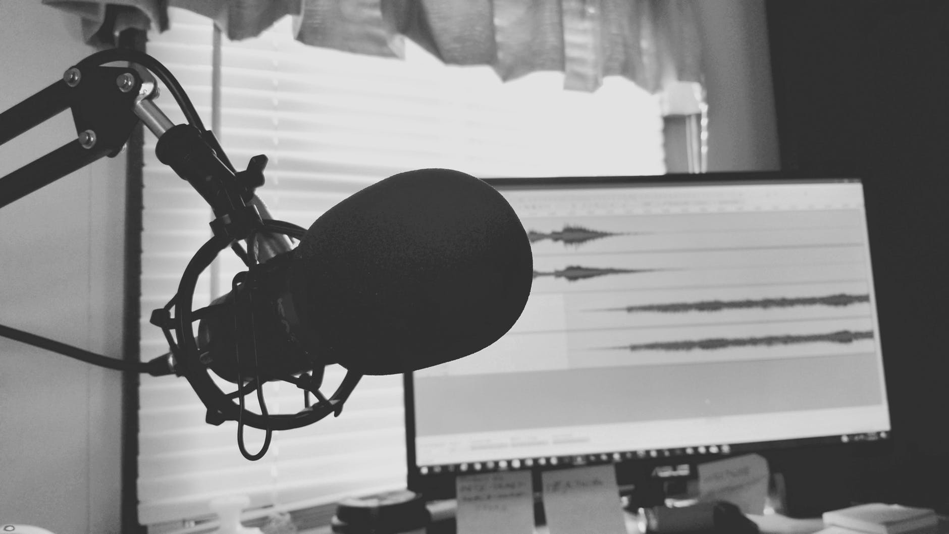 5 Voice Acting Skills to Master Before Going Pro