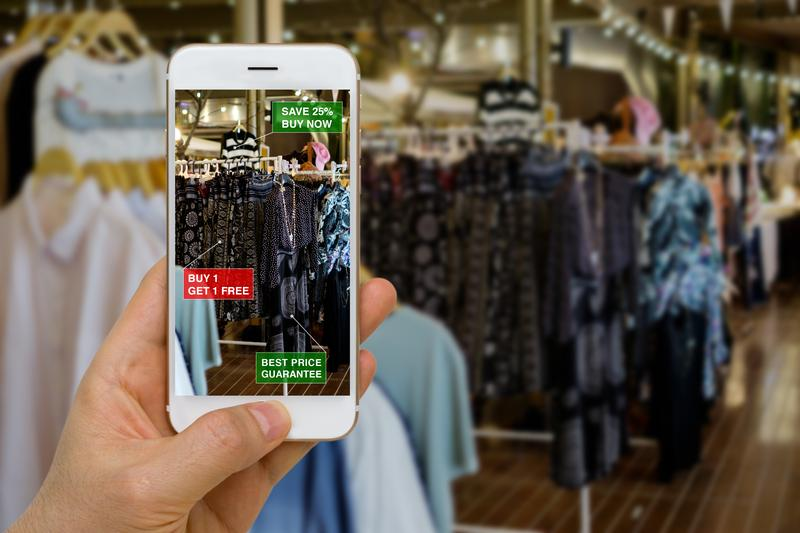 How Technology Can Positively Affect Your Retail Business