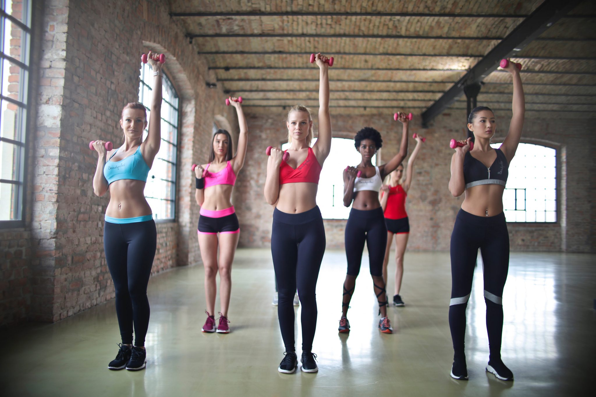 How a Simple Workout Can Turn You into a Better Businesswoman