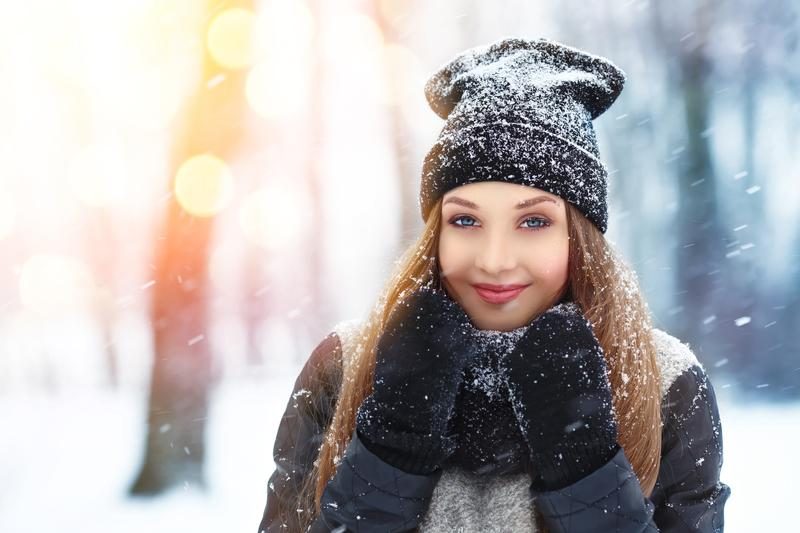 Attract more customers during the winter