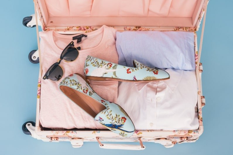 7 Ways to Make Yourself Feel at Home on a Business Trip 1