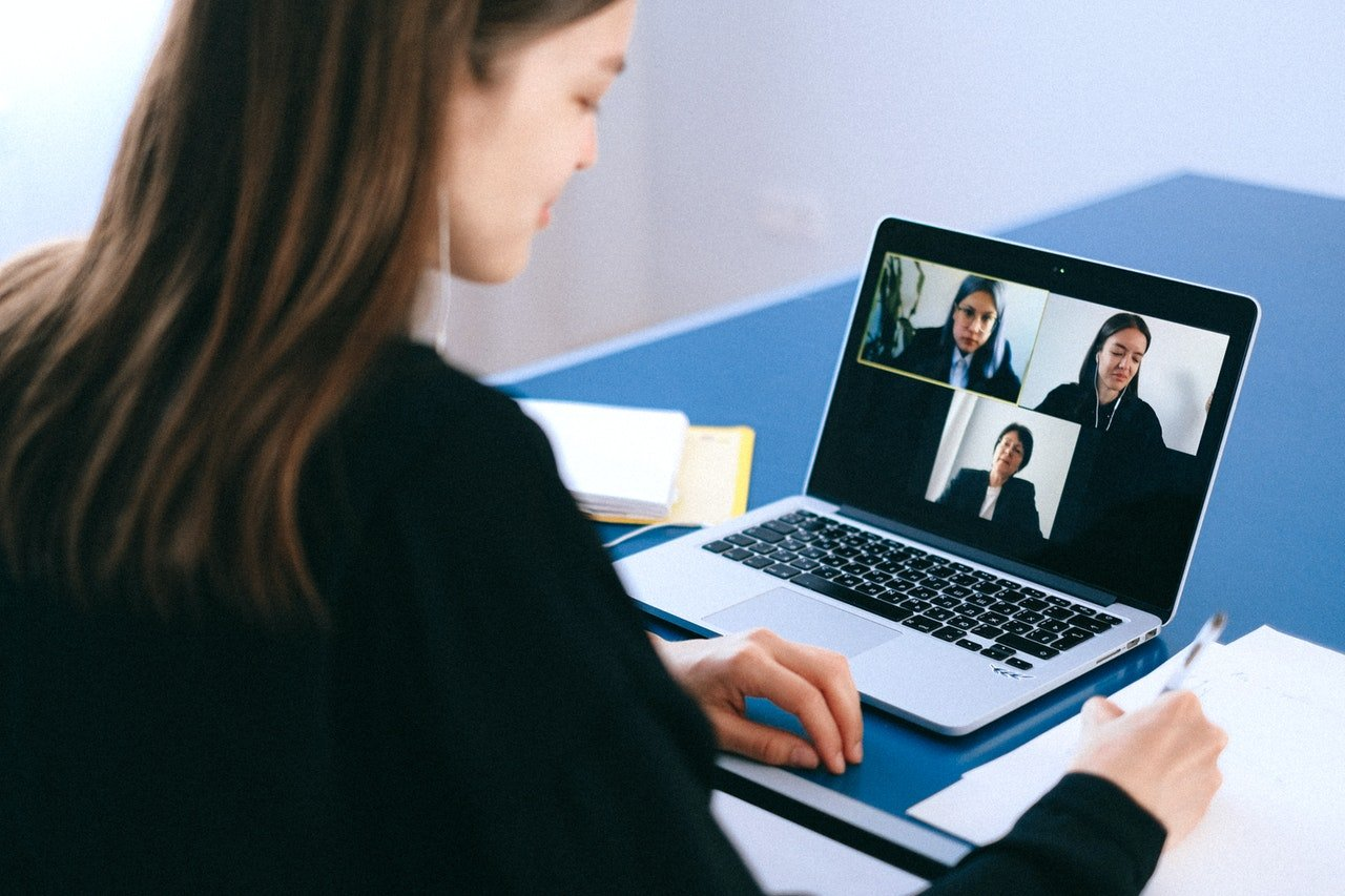 Organizing a Virtual Event for Your Company? Here's How to Do It Right
